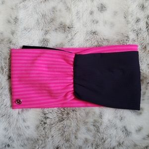 Lululemon Post Headstand Hugger Headband